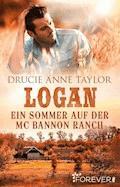 Logan - Drucie Anne Taylor - E-Book