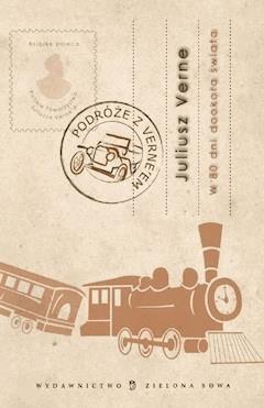W 80 dni dookoła świata - Juliusz Verne - ebook