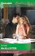 Gwiazdkowy prezent - Annie McAllister - ebook