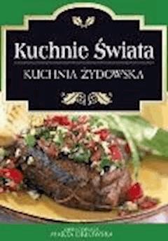 Kuchnia żydowska - O-press - ebook