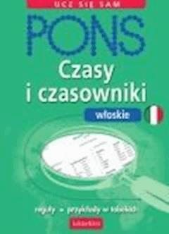 Czasy i czasowniki włoskie - Mimma Diaco, Laura Kraft - ebook