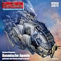 Perry Rhodan 2672: Kosmische Agonie - Verena Themsen - Hörbüch