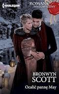 Ocalić pannę May - Bronwyn Scott - ebook