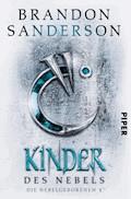 Kinder des Nebels - Brandon Sanderson - E-Book
