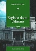 Zagłada domu Usherów - Edgar Allan Poe - ebook