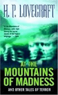 At the Mountains of Madness - Howard Phillips Lovecraft - ebook