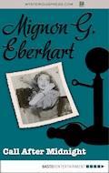 Call After Midnight - Mignon G. Eberhart - E-Book