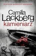 Kamieniarz - Camilla Läckberg - ebook