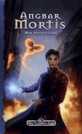 DSA 139: Angbar Mortis - Mike Krzywik-Groß - E-Book