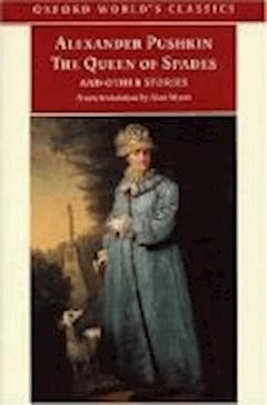 The Queen of Spades - Aleksandr Sergeyevich Pushkin - ebook