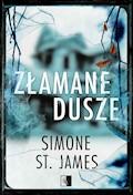 Złamane dusze - Simone St. James - ebook