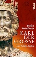 Karl der Große - Stefan Weinfurter - E-Book