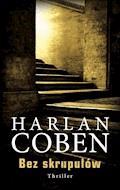 Bez skrupułów - Harlan Coben - ebook