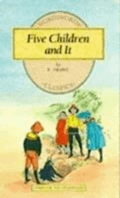 Five Children and It - Edith Nesbit - ebook