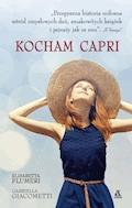 Kocham Capri - Elisabetta Flumeri, Gabriella Giacometti - ebook
