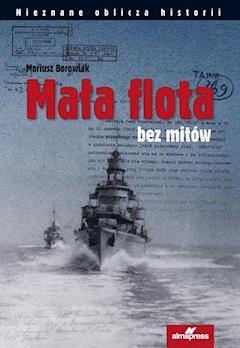 Mała flota bez mitów - Mariusz Borowiak - ebook