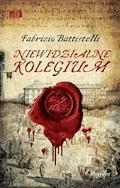 Niewidzialne kolegium - Fabrizio Battistelli - ebook
