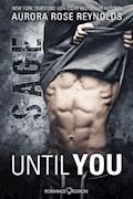 Until You: Sage - Aurora Rose Reynolds - E-Book