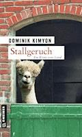 Stallgeruch - Dominik Kimyon - E-Book