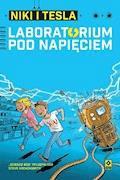 "Niki i Tesla. Laboratorium pod napięciem - ""Science Bob"" Pflugfelder, Steve Hockensmith - ebook"