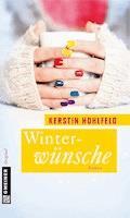Winterwünsche - Kerstin Hohlfeld - E-Book