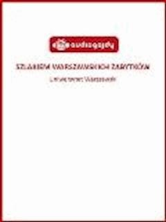 Szlakiem warszawskich zabytków - Uniwersytet Warszawski - Ewa Chęć - ebook