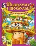 Olbrzymy i Krasnale cz.2. Wielkie wydarzenia. - O-Press - ebook