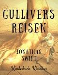 Gullivers Reisen - Jonathan Swift - E-Book