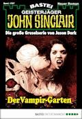 John Sinclair - Folge 1757 - Jason Dark - E-Book