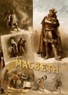 Macbeth - William Shakespeare - ebook