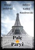 Palę Paryż - Bruno Jasieński,Juliusz Kaden-Bandrowski - ebook