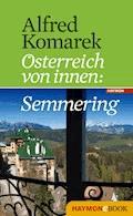 Semmering - Alfred Komarek - E-Book