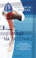 Trup na trzepaku - Konstancja Nowicka - ebook