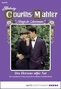 Hedwig Courths-Mahler - Folge 098 - Hedwig Courths-Mahler - E-Book