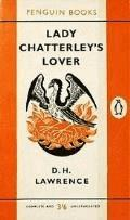 Lady Chatterley's Lover - David Herbert Lawrence - ebook