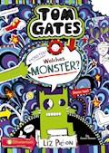 Tom Gates, Band 15 - Liz Pichon - E-Book
