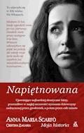 Napiętnowana - Anna Maria Scarfo - ebook