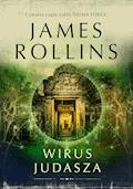 Wirus Judasza - James Rollins - ebook