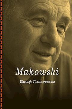 Wariacje Tischnerowskie - Jarosław Makowski - ebook