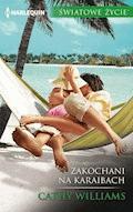 Zakochani na Karaibach - Cathy Williams - ebook