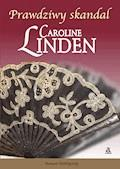 Prawdziwy skandal - Caroline Linden - ebook