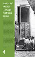 Dziewięć twarzy Nowego Orleanu - Dan Baum - ebook