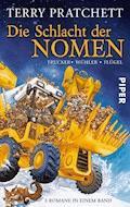 Die Schlacht der Nomen - Terry Pratchett - E-Book