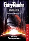 "Perry Rhodan Neo 1 ""Sternenstaub"" (Leseprobe) - Frank Borsch - E-Book"