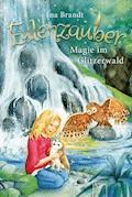 Eulenzauber (4). Magie im Glitzerwald - Ina Brandt - E-Book