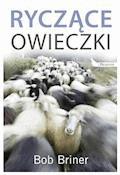 Ryczące owieczki - Bob Briner - ebook