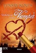 Verliebt in einen Vampir - Lynsay Sands - E-Book