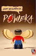 Powieka - Adam Kaczanowski - ebook
