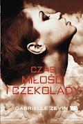 Czas miłości i czekolady - Gabrielle Zevin - ebook