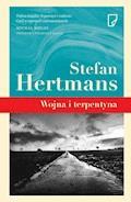 Wojna i terpentyna - Stefan Hertmans - ebook